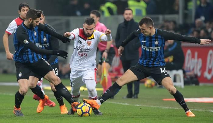 Nhận định Benevento vs Inter Milan, 23h00 ngày 30/9, Serie A