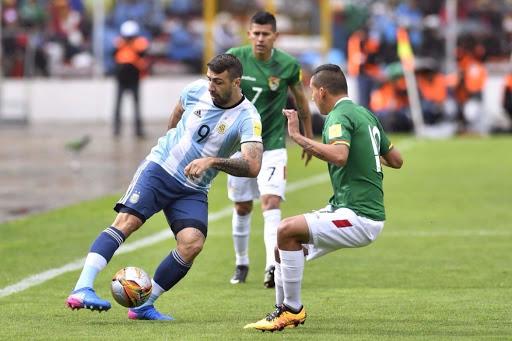 Nhận định Bolivia vs Argentina, 03h00 ngày 14/10, Vòng loại World Cup