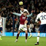 Nhận định Burnley vs Tottenham, 03h00 ngày 27/10, Ngoại hạng Anh