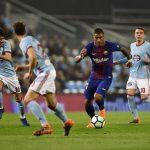 Nhận định Celta Vigo vs Barcelona, 02h30 ngày 2/10, La Liga