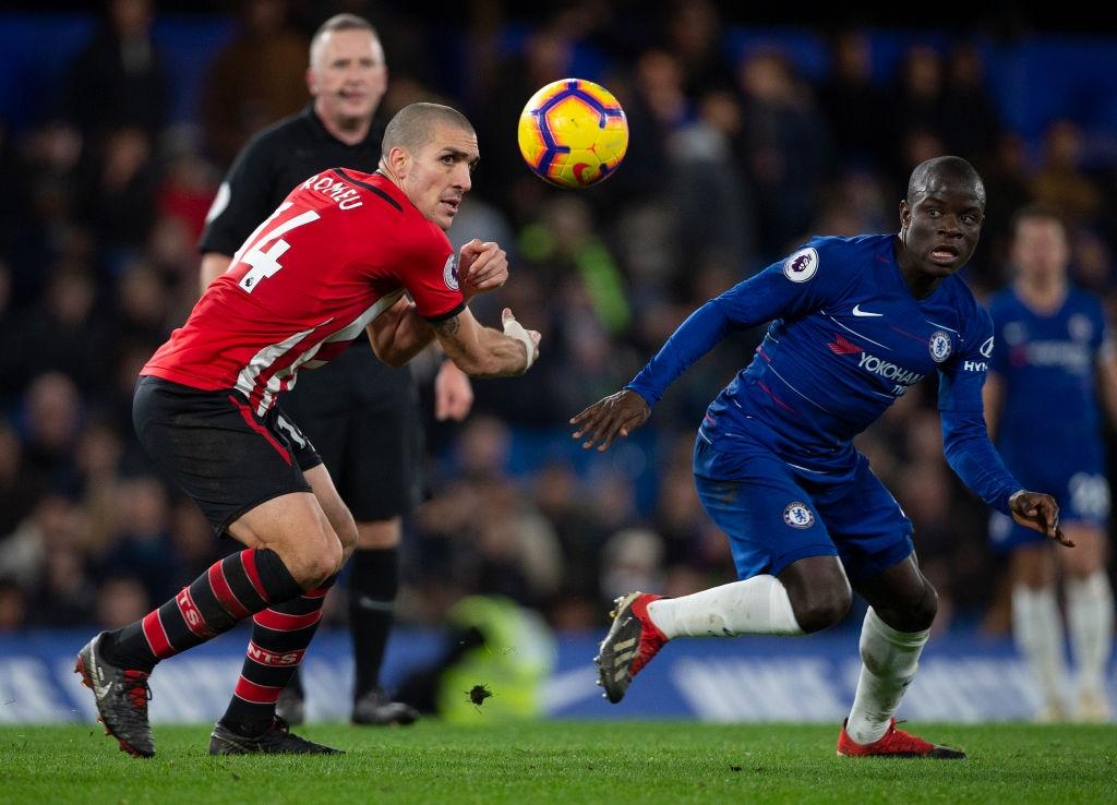 Nhận định Chelsea vs Southampton, 21h00 ngày 17/10, Ngoại hạng Anh