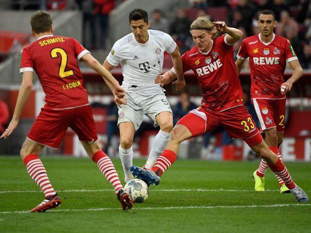 Nhận định Cologne vs Bayern Munich, 21h30 ngày 31/10, Bundesliga