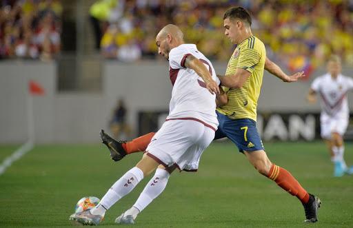 Nhận định Colombia vs Venezuela, 06h30 ngày 10/10, Vòng loại World Cup
