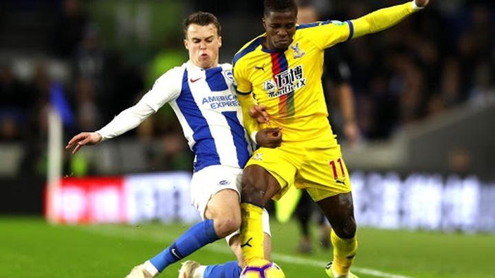 Nhận định Crystal Palace vs Brighton, 20h00 ngày 18/10, Ngoại hạng Anh