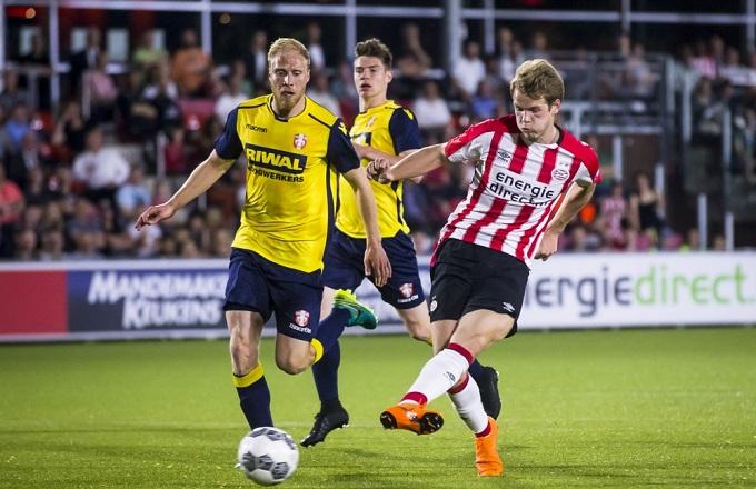 Soi kèo TOP Oss vs Dordrecht, 02h00 ngày 6/10, Hạng 2 Hà Lan
