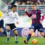 Nhận định Eibar vs Cadiz, 03h00 ngày 31/10, La Liga