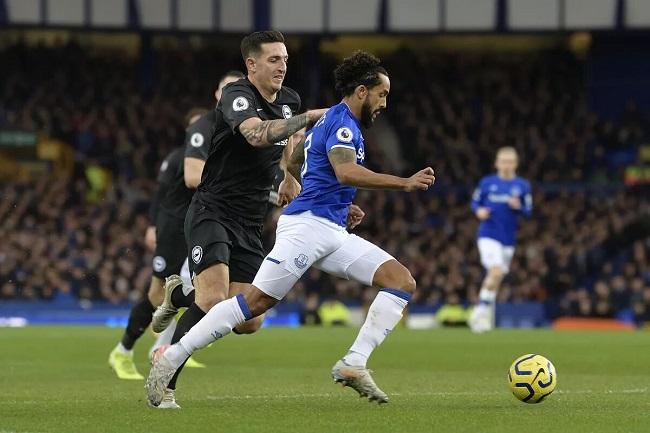 Nhận định Everton vs Brighton, 21h00 ngày 3/10, Ngoại hạng Anh