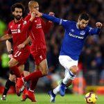 Nhận định Everton vs Liverpool, 18h30 ngày 17/10, Ngoại hạng Anh