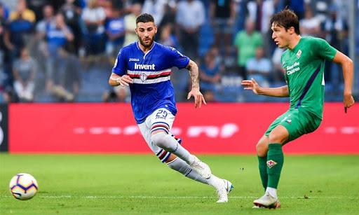 Nhận định Fiorentina vs Sampdoria, 01h45 ngày 3/10, Serie A