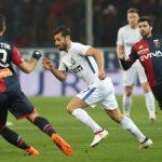 Soi kèo Genoa vs Inter, 23h00 ngày 24/10, Serie A