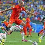 Nhận định Hà Lan vs Mexico, 01h45 ngày 8/10, Giao hữu quốc tế