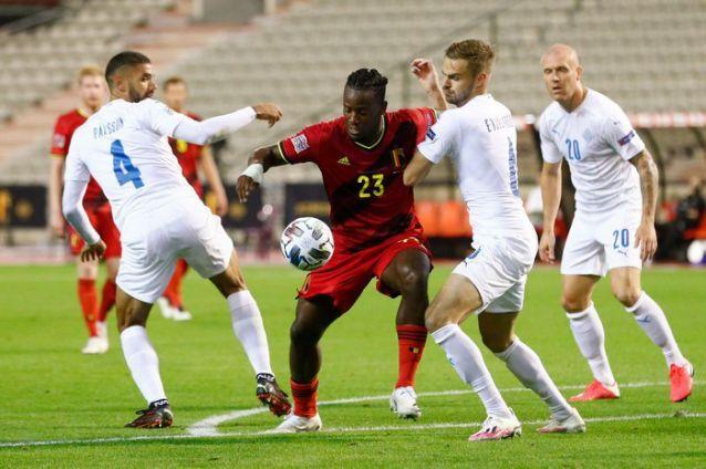 Nhận định Iceland vs Bỉ, 01h45 ngày 15/10, Nations League