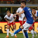 Nhận định Italia vs Moldova, 01h45 ngày 8/10, Giao hữu quốc tế