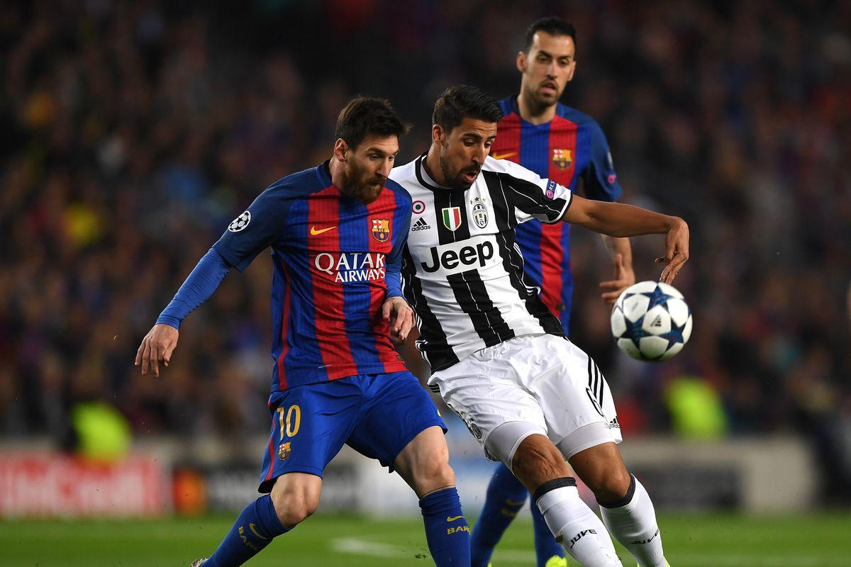 Nhận định Juventus vs Barcelona, 03h00 ngày 29/10, Cúp C1 châu Âu