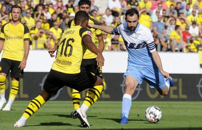 Nhận định Lazio vs Dortmund, 02h00 ngày 21/10, Cúp C1 châu Âu