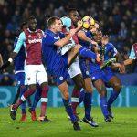 Nhận định Leicester vs West Ham, 18h00 ngày 4/10, Ngoại hạng Anh