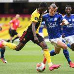 Nhận định Leicester vs Zorya, 02h00 ngày 23/10, Cúp C2 châu Âu