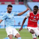 Nhận định Man City vs Arsenal, 23h30 ngày 17/10, Ngoại hạng Anh