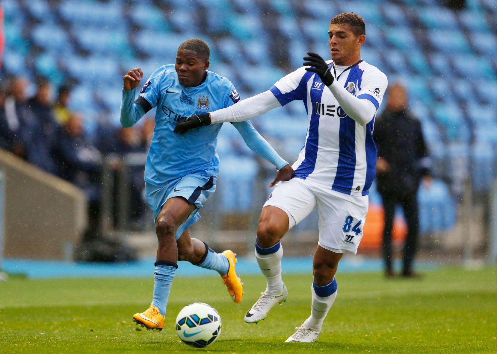 Nhận định Man City vs Porto, 02h00 ngày 22/10, Cúp C1 châu Âu