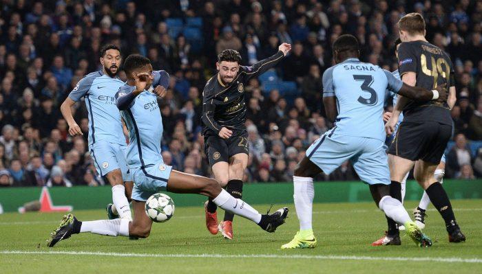 Nhận định Marseille vs Man City, 03h00 ngày 28/10, Cúp C1 châu Âu