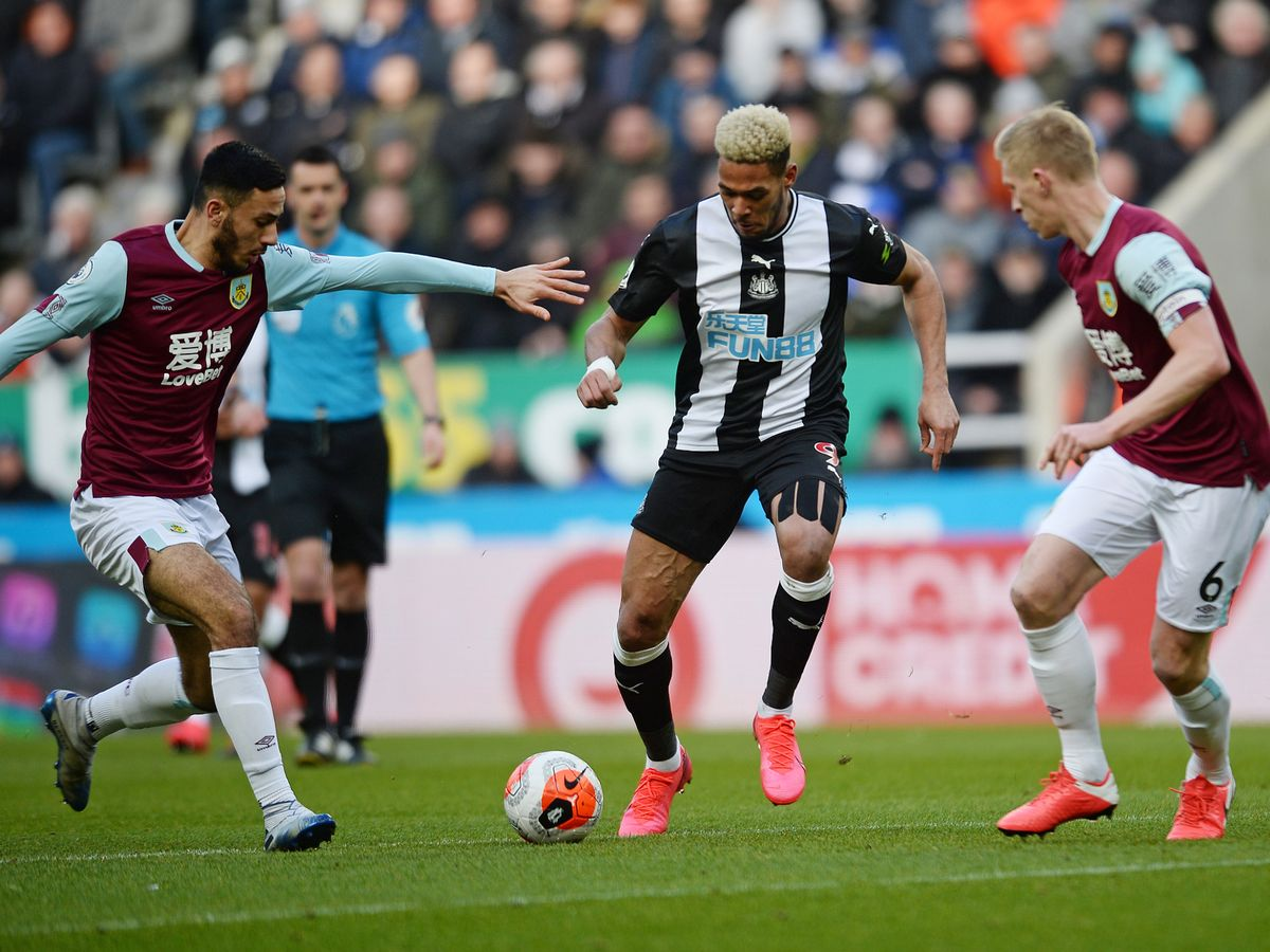nhận định newcastle vs burnley