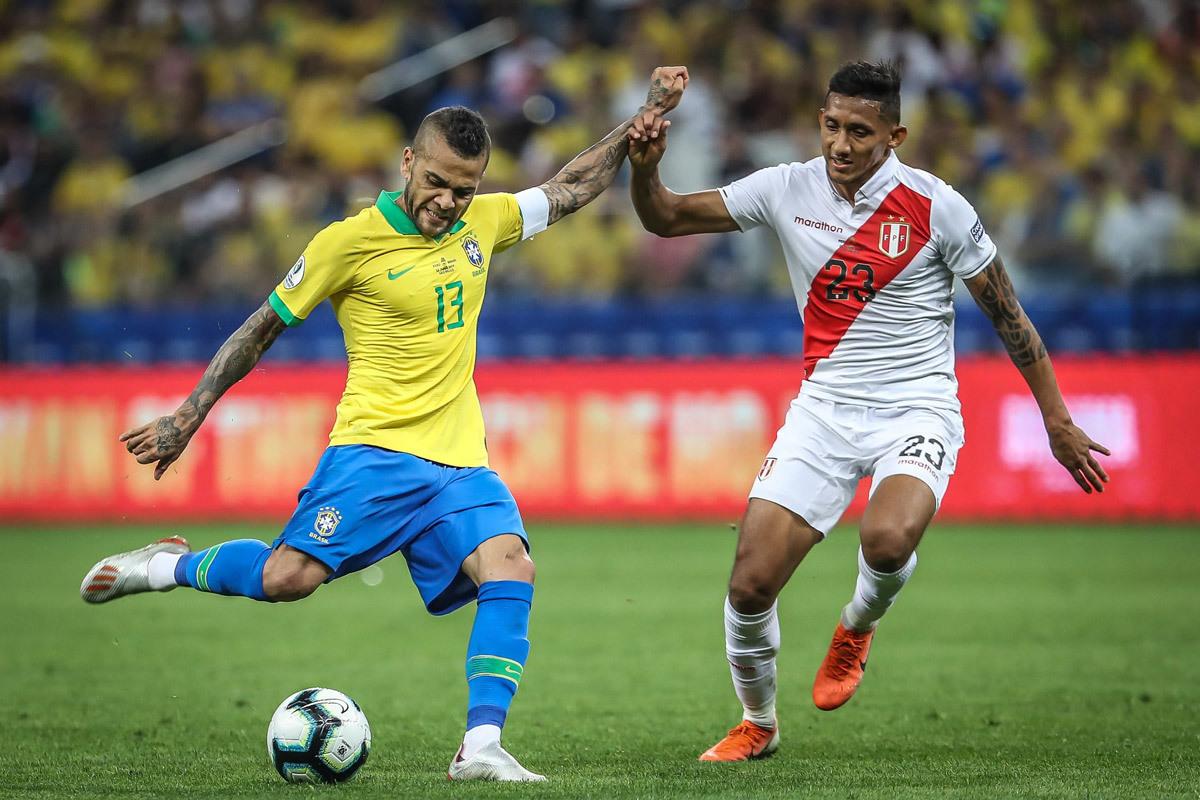 Nhận định Peru vs Brazil, 07h00 ngày 14/10, Vòng loại World Cup