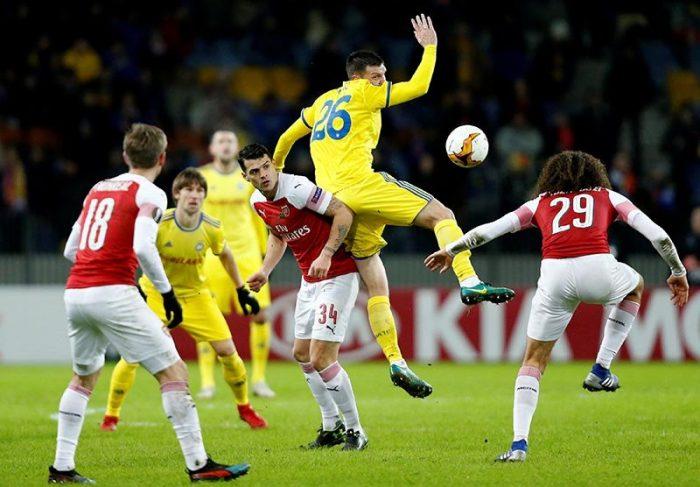 Nhận định Rapid Wien vs Arsenal, 23h55 ngày 22/10, Cúp C2 châu Âu
