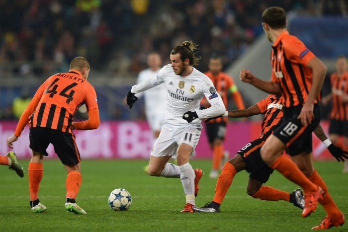Nhận định Real Madrid vs Shakhtar Donetsk, 23h55 ngày 21/10, Cúp C1 châu Âu