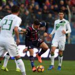Soi kèo Sassuolo vs Crotone, 20h00 ngày 3/10, Serie A