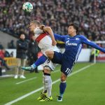 Nhận định Schalke vs Stuttgart, 02h30 ngày 31/10, Bundesliga