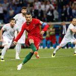 Nhận định Bồ Đào Nha vs Tây Ban Nha, 01h45 ngày 8/10, Giao hữu quốc tế
