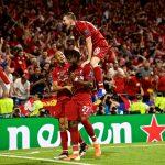 Soi kèo Ajax vs Liverpool, 02h00 ngày 22/10, Cúp C1 châu Âu