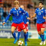 Soi kèo Liechtenstein vs Gibraltar, 23h00 ngày 10/10, UEFA Nations League