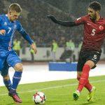 Nhận định Đức vs Thổ Nhĩ Kỳ, 01h45 ngày 8/10, Giao hữu quốc tế