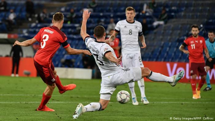 Nhận định Đức vs Thụy Sỹ, 01h45 ngày 14/10, Nations League
