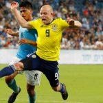 Soi kèo Scotland vs Israel, 01h45 ngày 9/10, Vòng loại Euro 2020