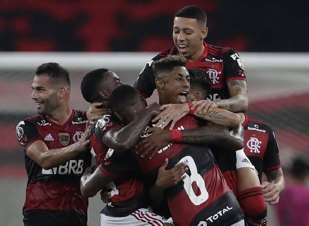 Soi kèo Flamengo vs Bragantino, 06h00 ngày 16/10, Giải VĐQG Brazil