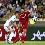 Soi kèo Uzbekistan vs Iran, 20h00 ngày 8/10, Giao hữu quốc tế