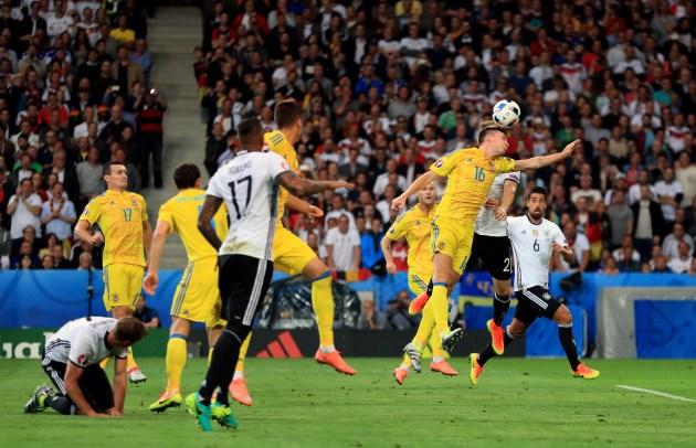 Nhận định Ukraine vs Đức, 01h45 ngày 11/10, Nations League