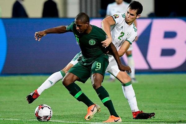 Soi kèo Nigeria vs Tunisia, 00h30 ngày 14/10, Giao hữu quốc tế