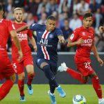 Soi kèo Nimes vs PSG, 02h00 ngày 17/10, Ligue 1