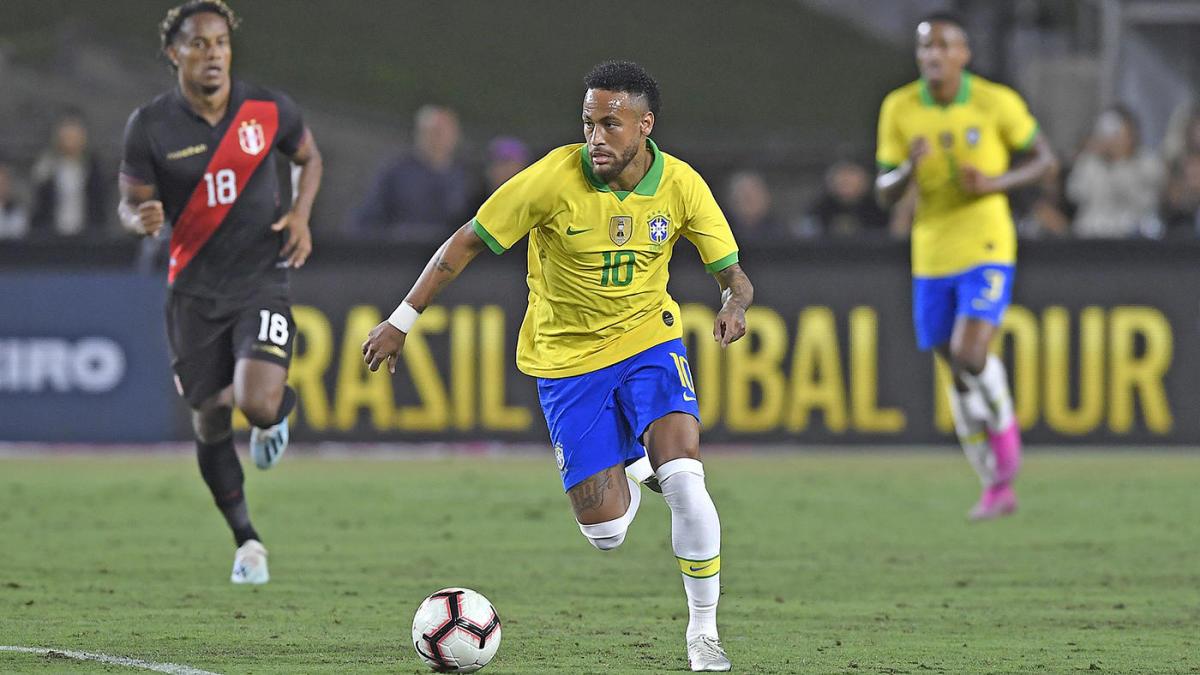 Link xem trực tiếp Peru vs Brazil 07h00 ngày 14/10