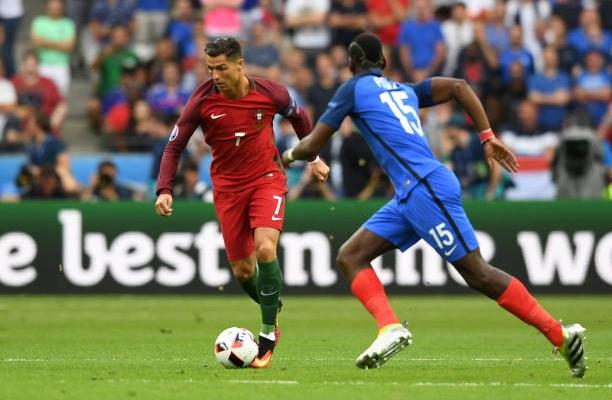Link xem trực tiếp Pháp vs Bồ Đào Nha 01h45 ngày 12/10