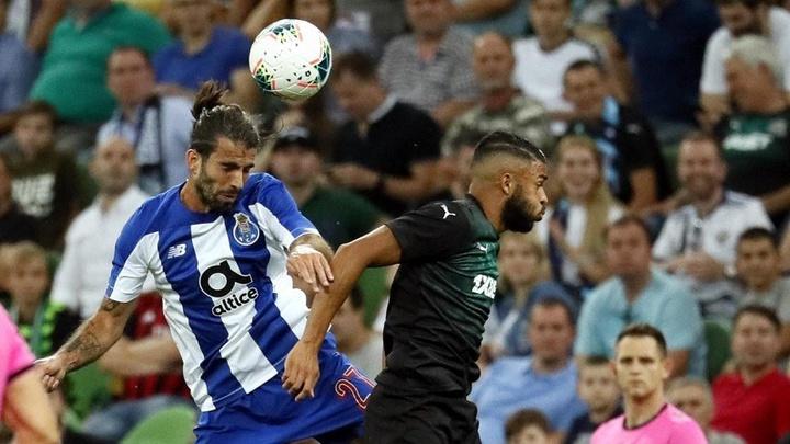 Soi kèo Porto vs Olympiakos, 03h00 ngày 28/10, Cúp C1 châu Âu