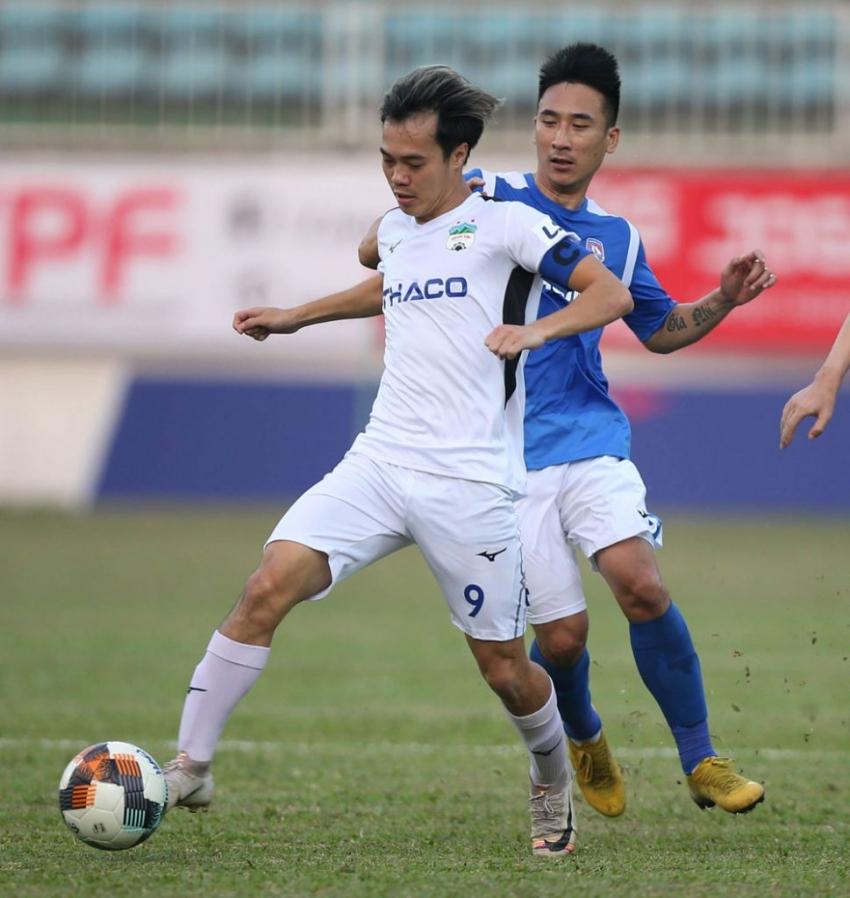Link xem trực tiếp Quảng Ninh vs HAGL 18h00 ngày 20/10