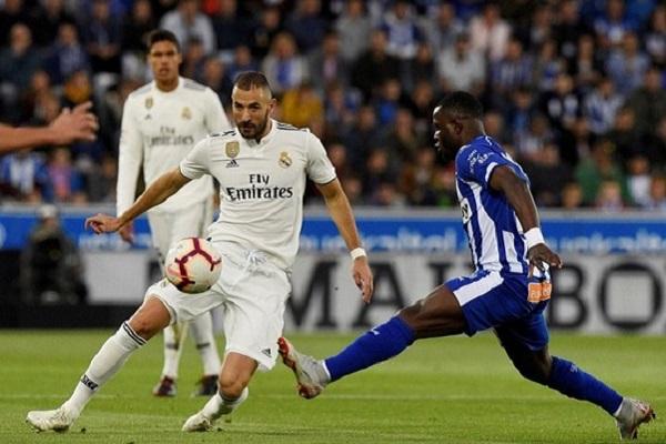 Soi kèo Real Madrid vs Huesca, 20h00 ngày 31/10, La Liga