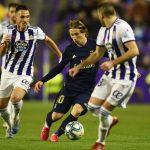 Link xem trực tiếp Real Madrid vs Valladolid 02h30 ngày 1/10