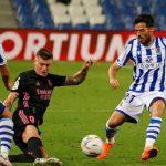 Soi kèo Rijeka vs Sociedad, 23h55 ngày 22/10, Cúp C2 châu Âu