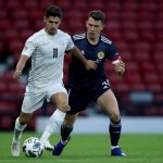 Soi kèo Scotland vs CH Czech, 01h45 ngày 15/10, Nations League
