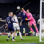 Soi kèo Scotland vs Slovakia, 01h45 ngày 12/10, Nations League